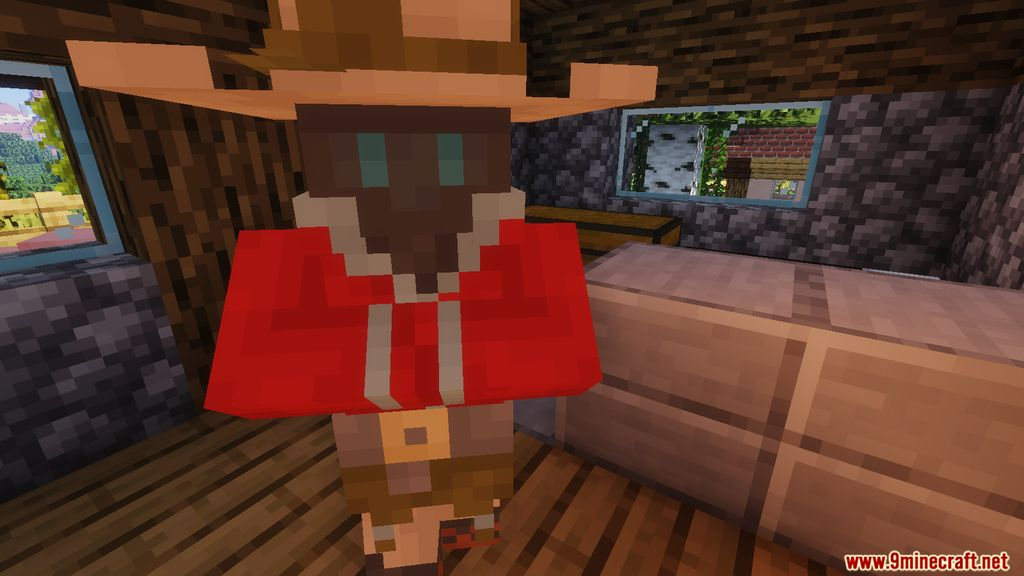 Wispy Villagers and Fantasy Creatures Screenshots 2
