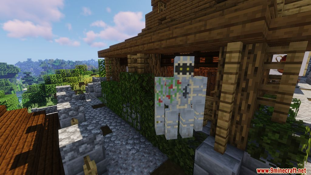 Wispy Villagers and Fantasy Creatures Screenshots 4