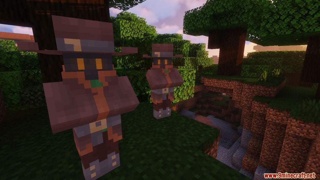 Wispy Villagers and Fantasy Creatures Screenshots 8
