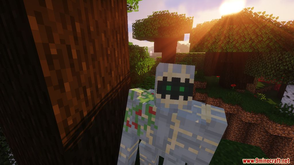 Wispy Villagers and Fantasy Creatures Screenshots 9