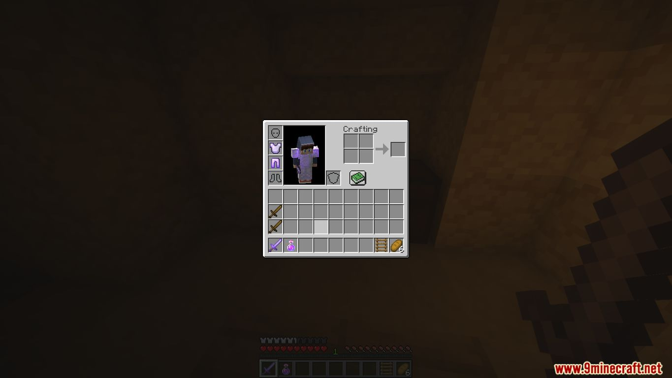 Wither's Infection Map Screenshots (10)