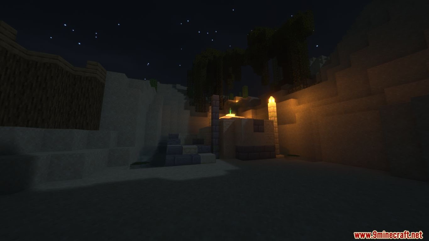 Wither's Infection Map Screenshots (11)
