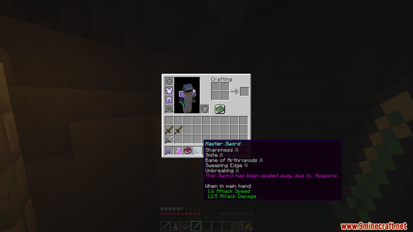 Wither's Infection Map Screenshots (12)