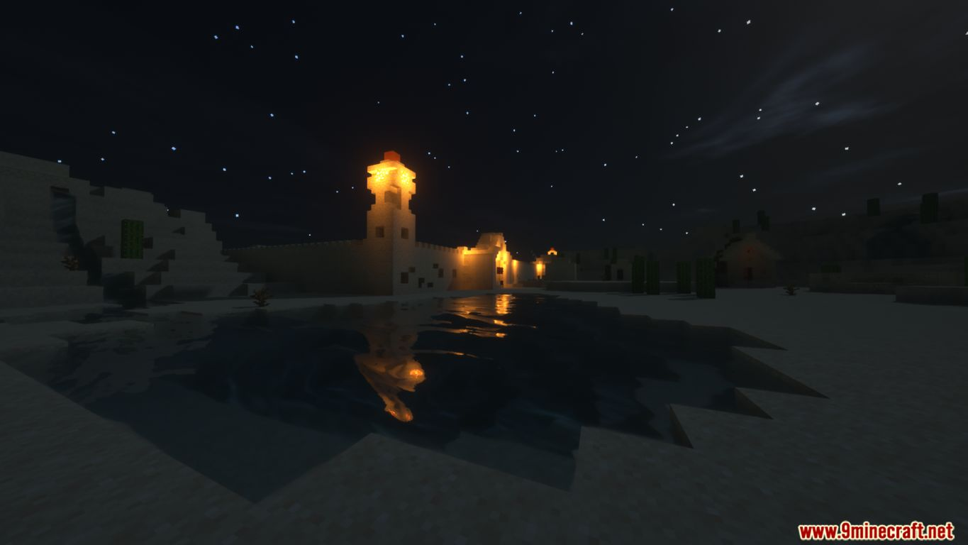 Wither's Infection Map Screenshots (4)
