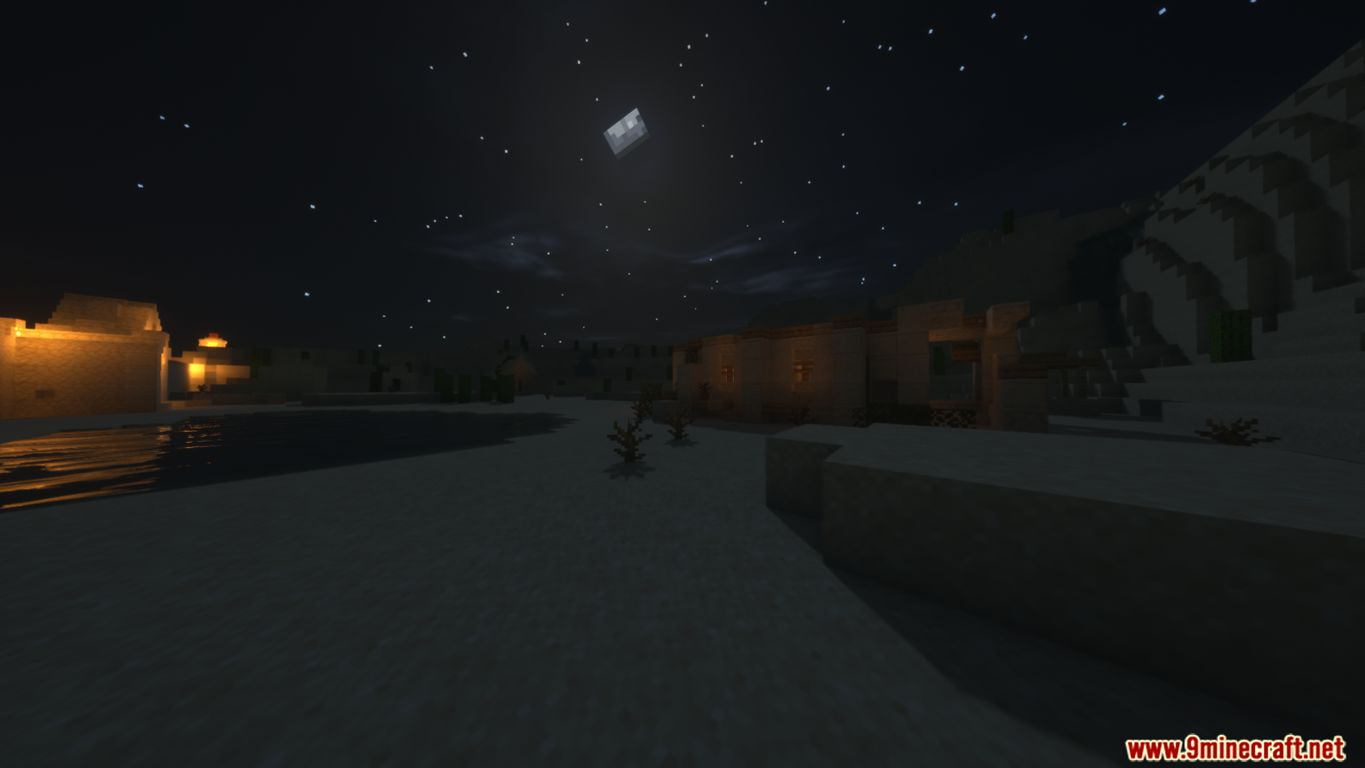 Wither's Infection Map Screenshots (5)