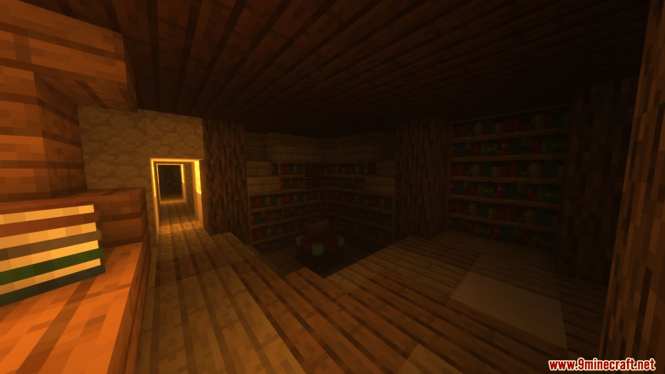 Wither's Infection Map Screenshots (6)
