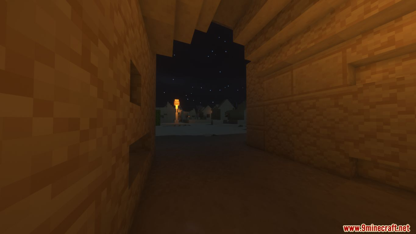 Wither's Infection Map Screenshots (7)