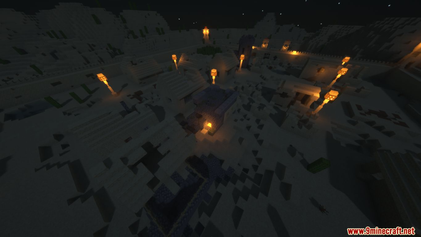 Wither's Infection Map Screenshots (8)
