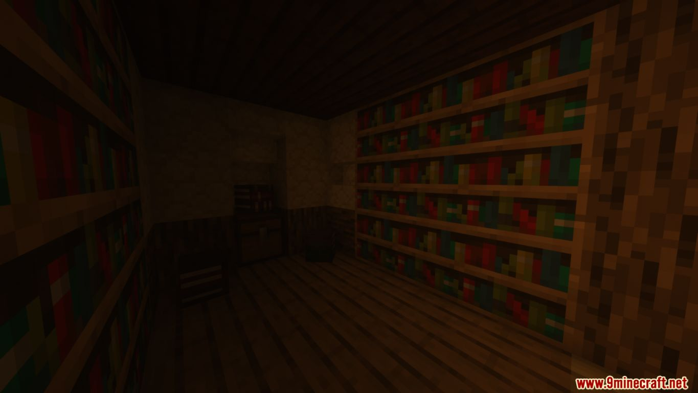 Wither's Infection Map Screenshots (9)