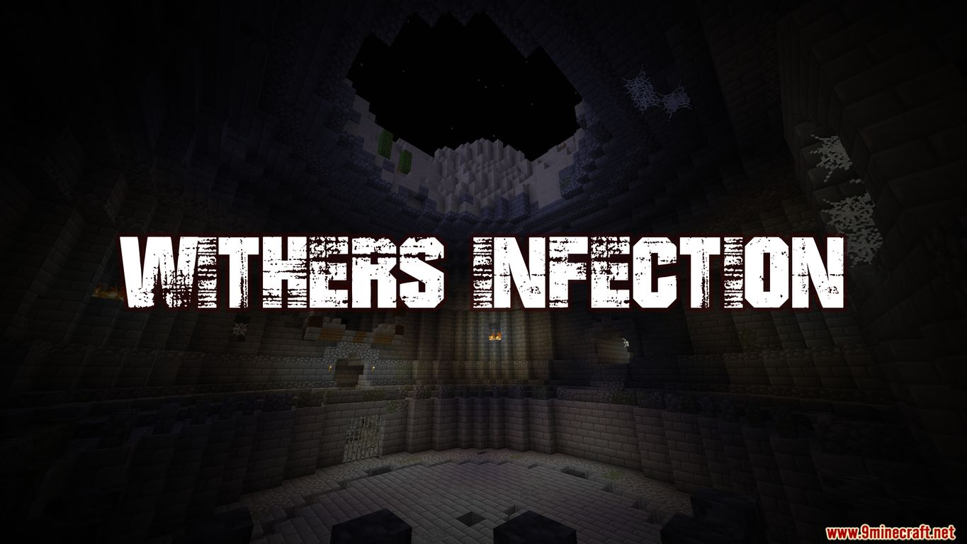 Wither's Infection Map Thumbnail