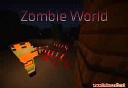Zombie World Map Thumbnail