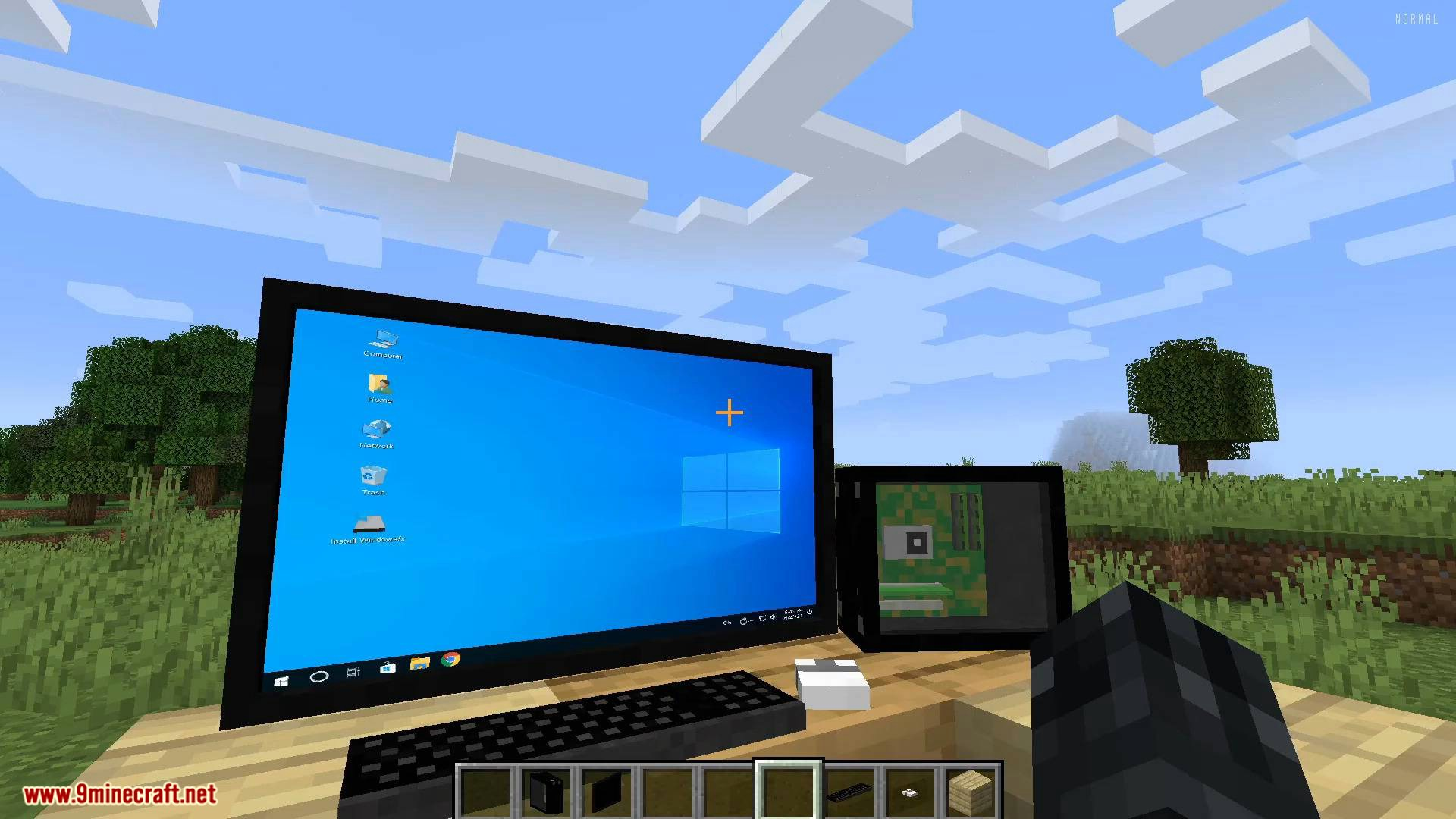 java virtual machine minecraft
