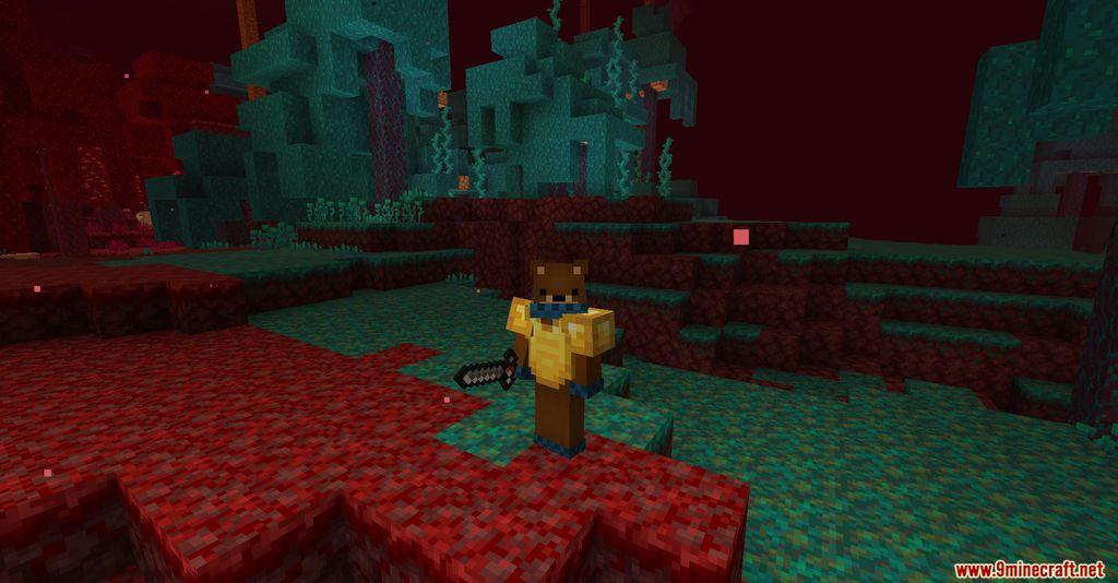 Age of Exile Mod Screenshots 7