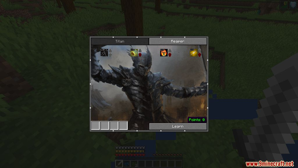Age of Titans Mod Screenshots 1