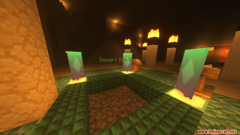 Ancient Worlds Map Screenshots (11)