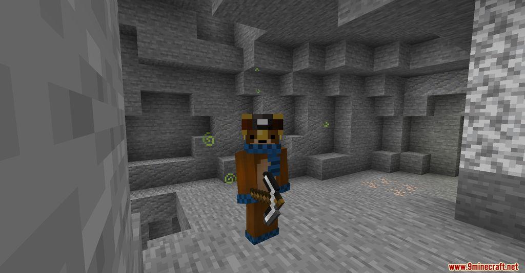 Armventure Mod Screenshots 1