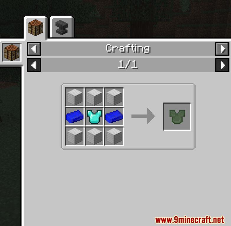 Armventure Mod Screenshots 11