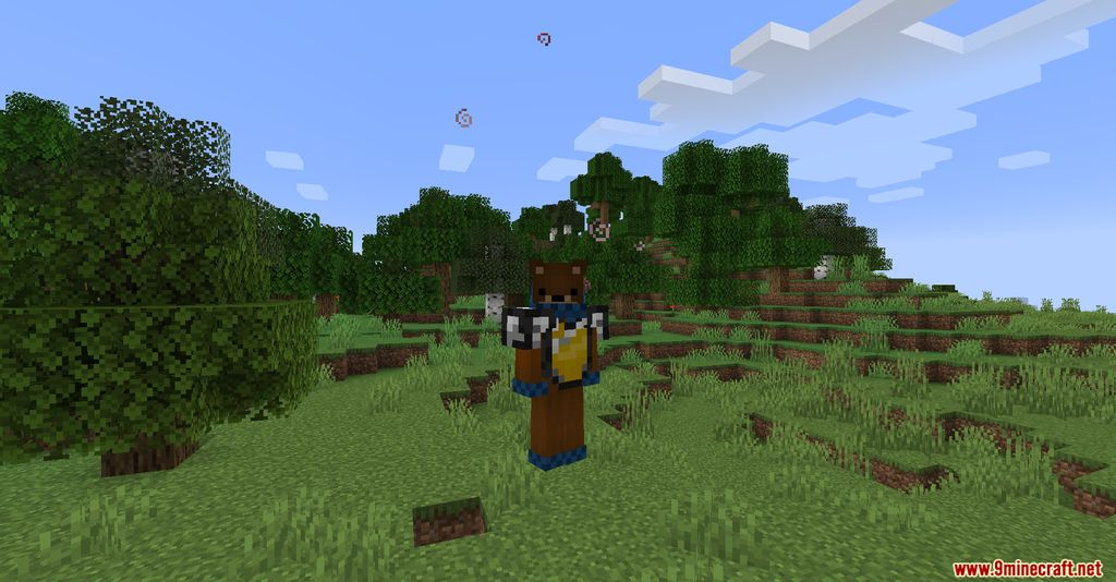 Armventure Mod Screenshots 3
