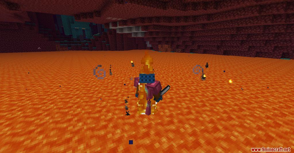 Armventure Mod Screenshots 6