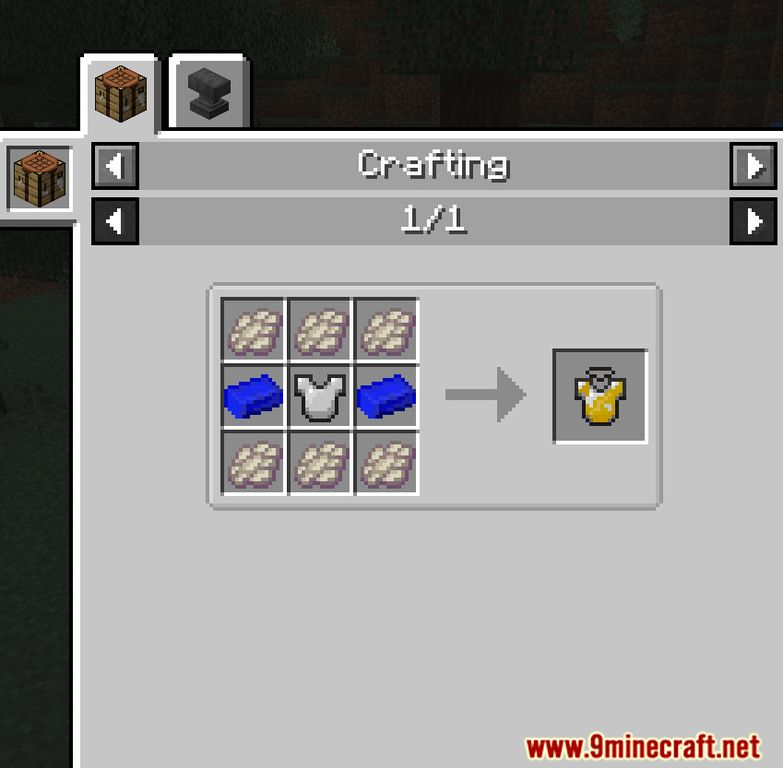 Armventure Mod Screenshots 7