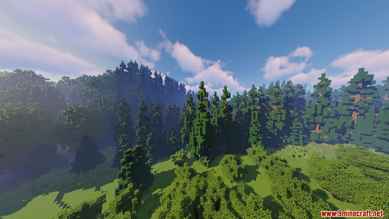 Beauty Valley Map Screenshots (1)