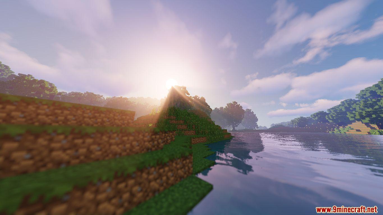 Beauty Valley Map Screenshots (10)