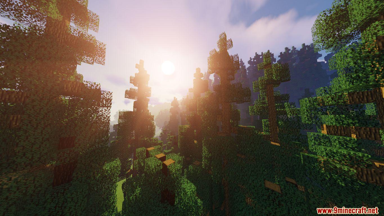 Beauty Valley Map Screenshots (3)