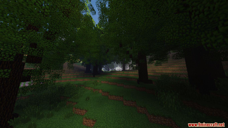 Beauty Valley Map Screenshots (4)