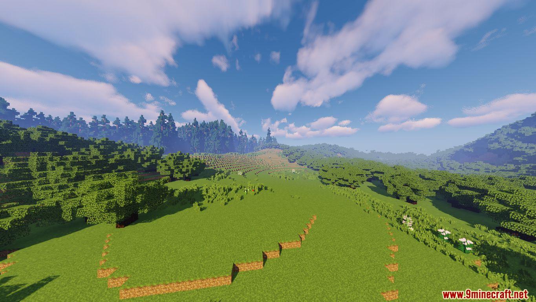 Beauty Valley Map Screenshots (6)