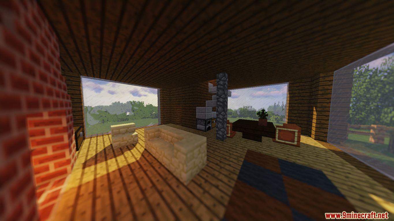 Beauty Valley Map Screenshots (8)