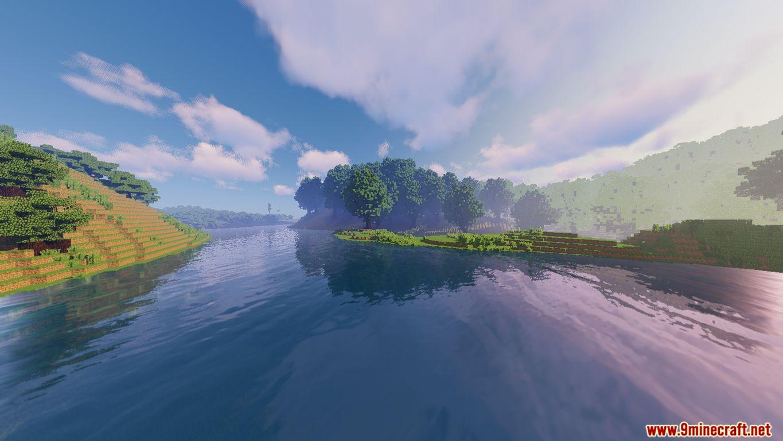 Beauty Valley Map Screenshots (9)