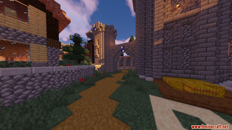 Button Breakout Map Screenshots (9)