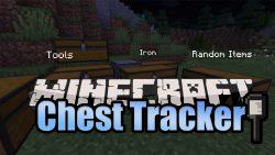 Chest Tracker Mod
