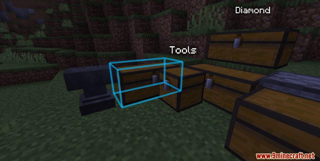 Chest Tracker Mod Screenshots 9