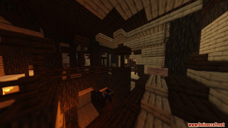 Colossal Climb Map Screenshots (2)