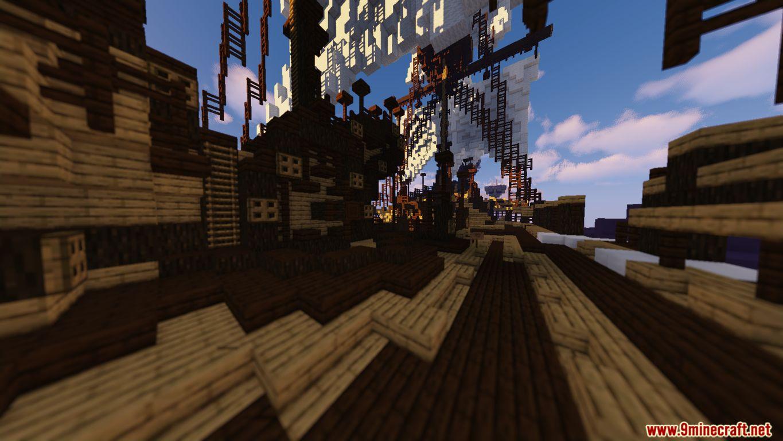 Colossal Climb Map Screenshots (3)