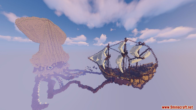 Colossal Climb Map Screenshots (6)