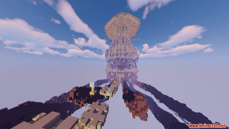 Colossal Climb Map Screenshots (7)