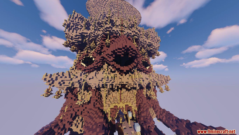 Colossal Climb Map Screenshots (8)