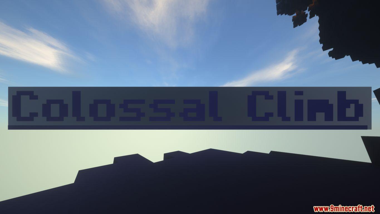 Colossal Climb Map Thumbnail