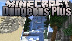 Dungeons Plus Mod
