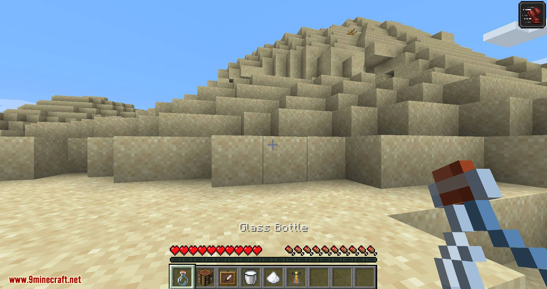 Edibles mod for minecraft 09