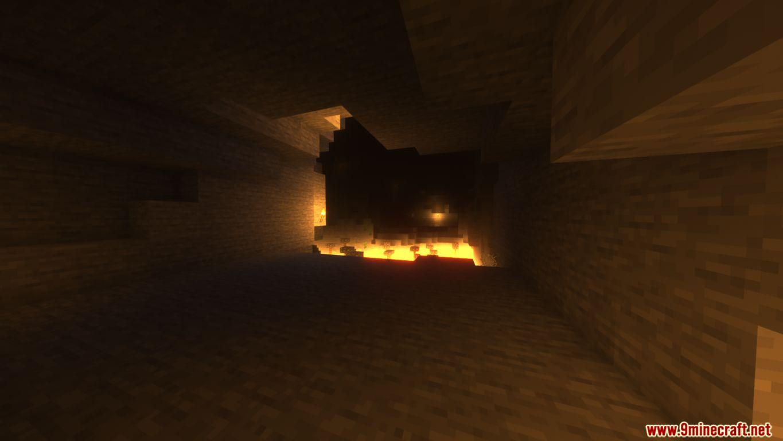 Escape the Cave Map Screenshots (1)