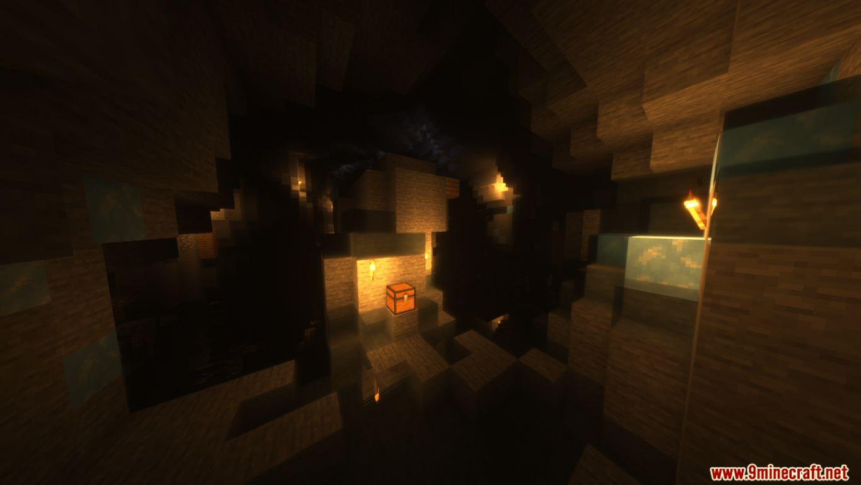Escape the Cave Map Screenshots (5)