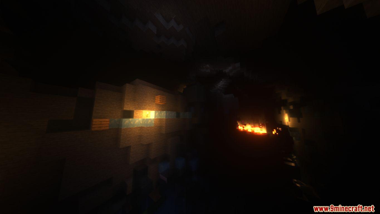 Escape the Cave Map Screenshots (6)