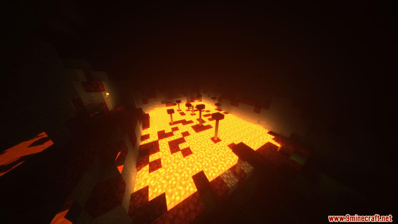 Escape the Cave Map Screenshots (7)