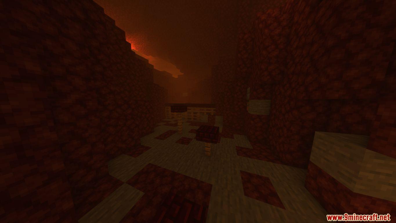 Escape the Cave Map Screenshots (8)