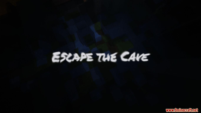 Escape the Cave Map Thumbnail