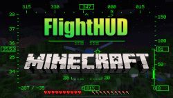 FlightHUD Mod