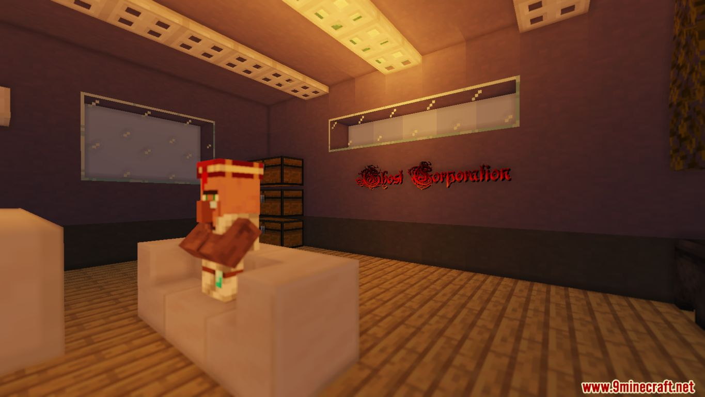 Ghost Corporation Map Screenshots (3)